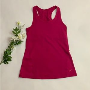 Nike Dry-Fit Workout Tank
